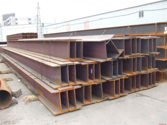新疆工字鋼價格-哪有供應專業的新疆H型鋼