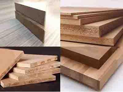 兰州板材-甘肃实木板材-选【星源木业】