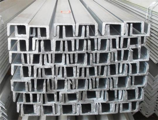 新疆槽钢-槽钢价格报价