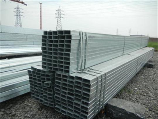 阿勒泰镀锌钢管厂家-诚挚推荐好用的新疆槽钢
