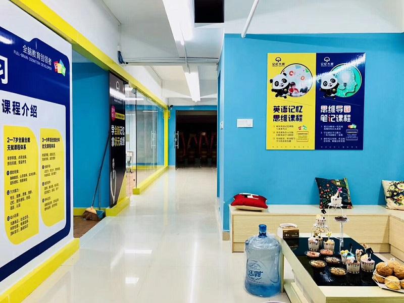 四川专业的幼儿全脑教育-幼儿全脑教育加盟推荐