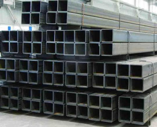 新疆螺旋管-方矩管-焊接钢管厂家价格