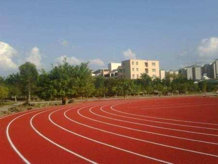 惠州透气型塑胶跑道_附近塑胶跑道-惠州市富兴达体育设施有限公
