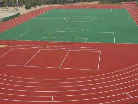 惠州复合型跑道哪家好-惠州市富兴达体育设施有限公司