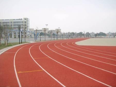 惠州混合型跑道_塑胶跑道-惠州市富兴达体育设施有限公司