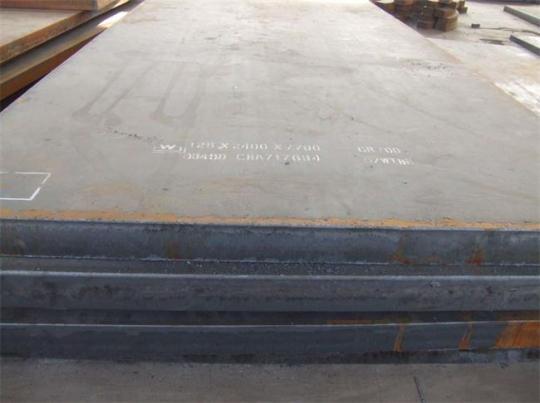 新疆镀锌板-合金板-普板
