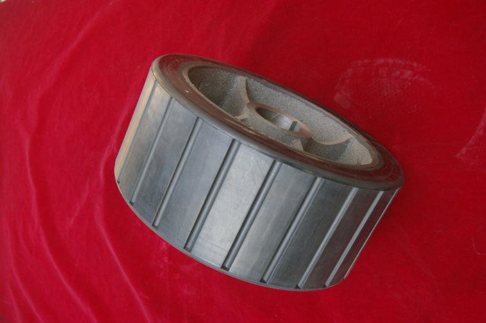郑州摩擦胶轮哪家好-性价比高的摩擦胶轮在哪有卖