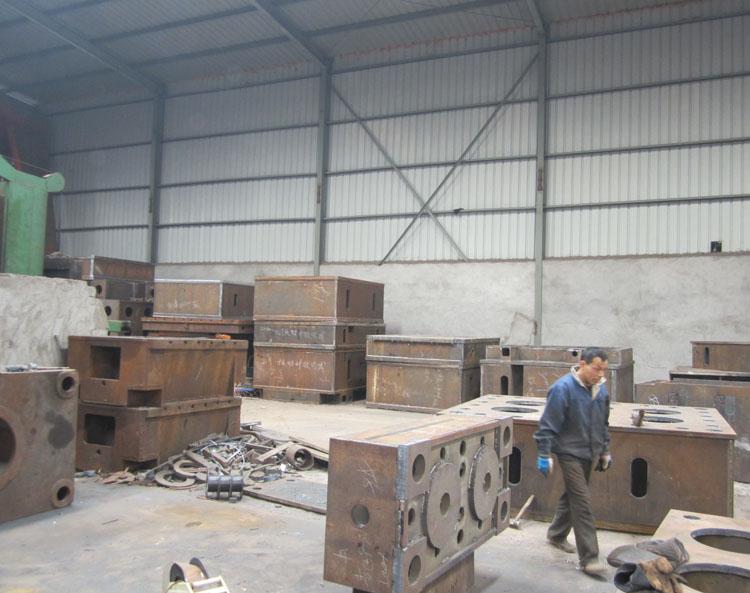江西切割加工厂家-温州服务好的液压机械切割外协加工公司推荐