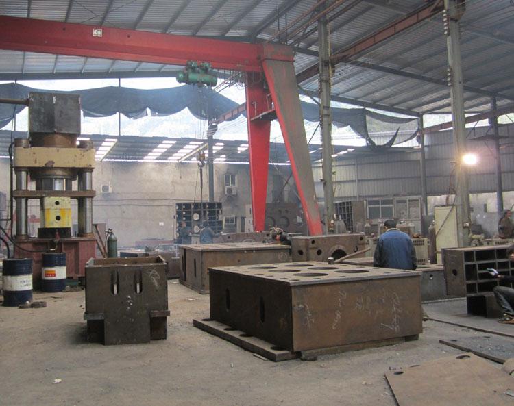 异形电焊冷作外加工-温州哪里有可靠的电焊冷作对外加工