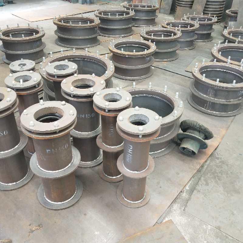 郑州哪里有质量优良的柔性防水套管 钢制柔性防水套管专卖