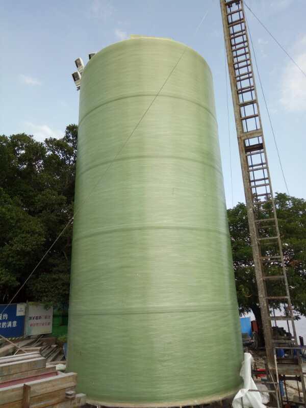 河北玻璃鋼FRP立式化工儲罐@玻璃鋼FRP立式化工儲罐廠家