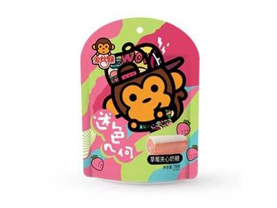 陕西金丝猴糖果招商_提供专业靠谱的金丝猴糖果招商