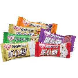 山西金丝猴糖果招商-河南信誉好的金丝猴糖果招商公司