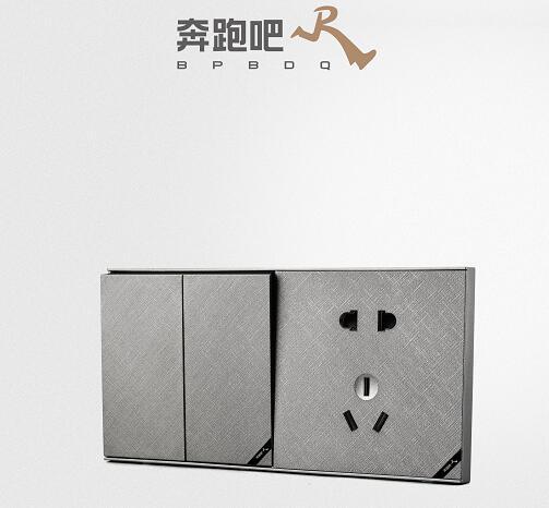 四川墙壁开关批发_买性价比高的墙壁开关,就选河南奔跑电器