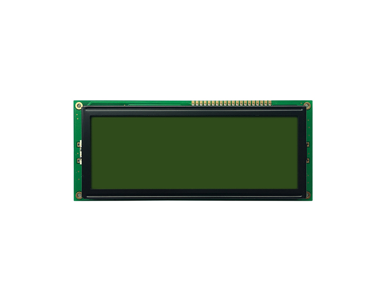 供應可靠的192x64并口黃綠屏 19264液晶屏