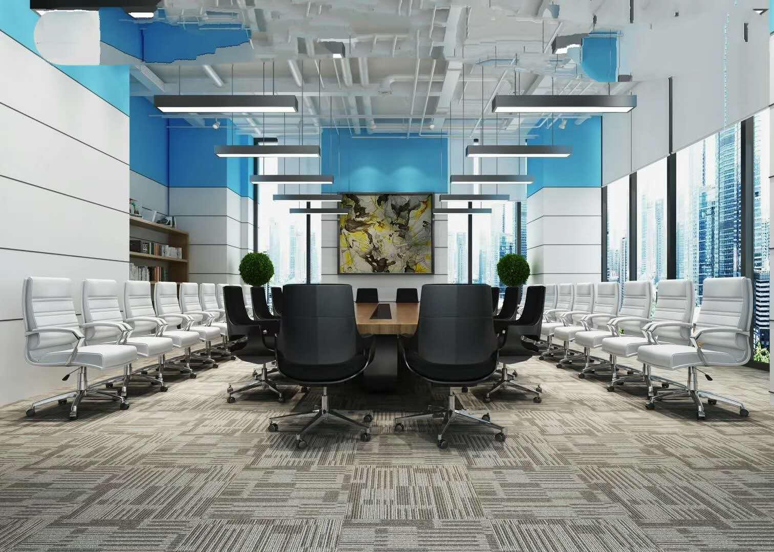 办公室装修设计十大排名/办公室装修设计公司有哪些/国盛装饰