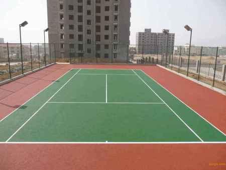 环保丙烯酸球场联系电话-惠州市富兴达体育设施有限公司