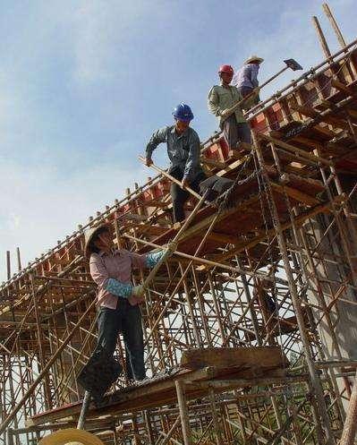 文山哪家建地基工程_口碑好的地基基础工程就在云南恒嵩工程