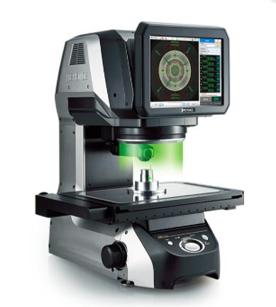 基恩士图像尺寸测量仪投影仪影像仪