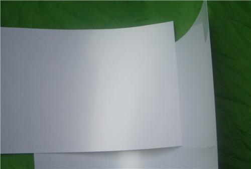 沧州双面硬化PET片材-怎么挑选好的双面硬化PET片材