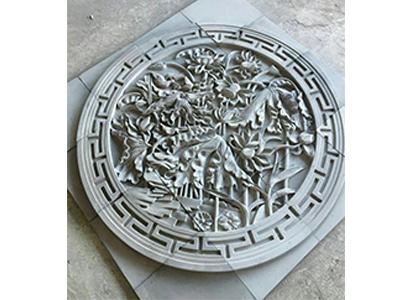 古建筑花雕生产厂家-宏德古建可靠的古建花雕销售商