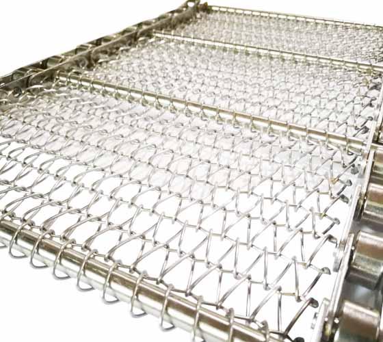 不锈钢网带厂家_选购质量好的深圳不锈钢网带当选广雅唯美