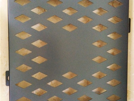 鞍山铝单板厂家-上哪买口碑好的铝单板