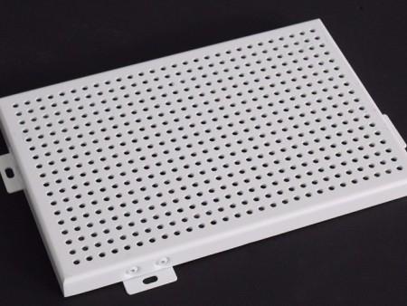 铝单板厂家-质量好的铝单板推荐