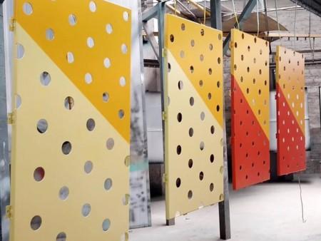 铝单板价格|辽宁裕鑫达商贸价格合理的铝单板供应
