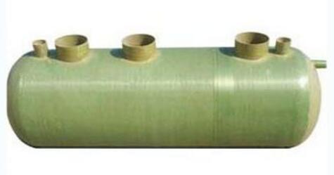 厂家供应三格式化粪池-哪里能买到强度高的三格式化粪池