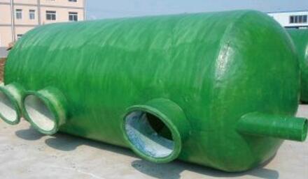 三格式化粪池价格|三格式化粪池选腾盛玻璃钢