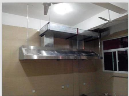 辽宁厨房排烟厨房设备节能环保
