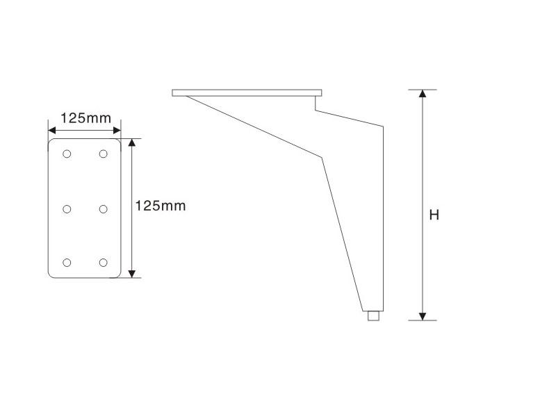 订购固定家具脚|供应广东专业的固定家具脚