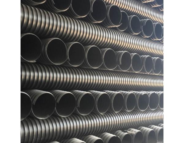 螺旋波紋管制造商-內蒙古專業的內蒙古凱勝達塑料在哪