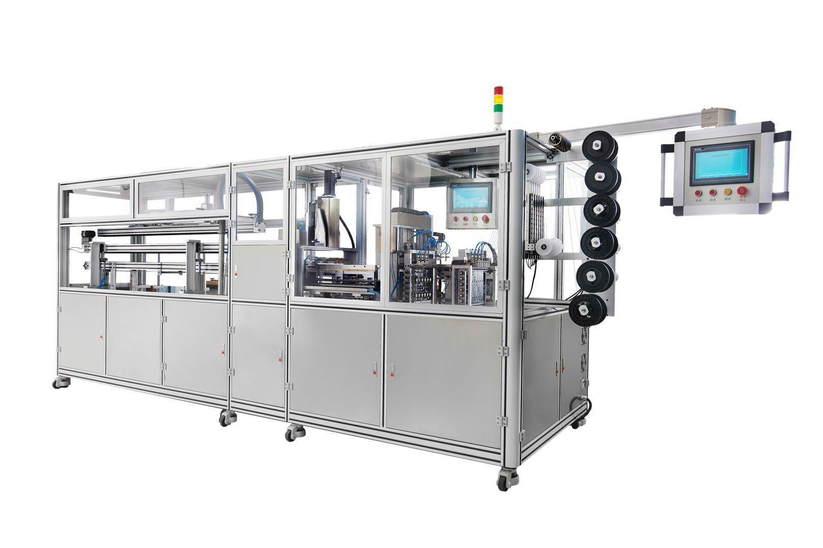 全自动串焊机市场价格-广东具有口碑的全自动串焊机供应