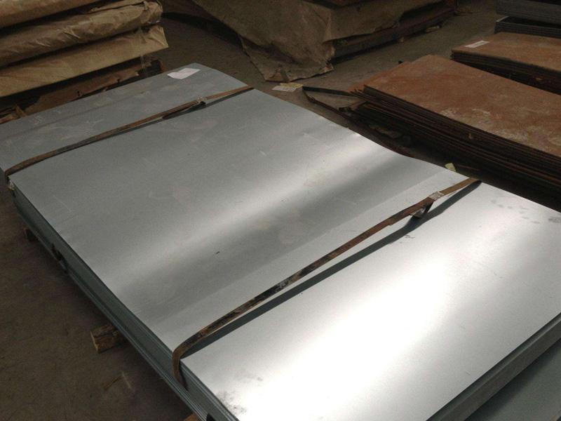 鍍鋅板q235-銷量好的鍍鋅板上哪買合肥京揚物資公司告訴大家