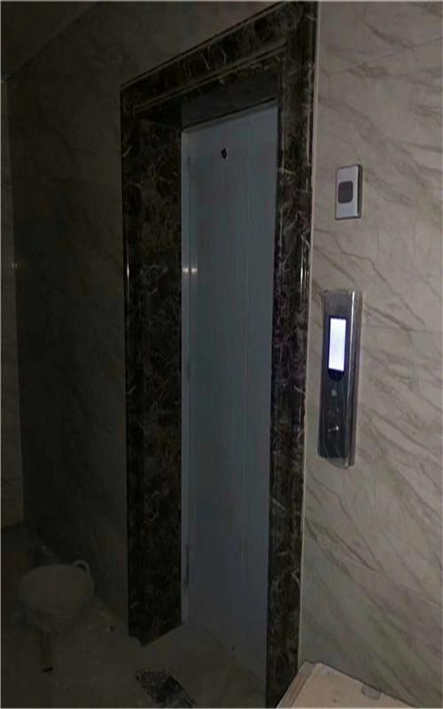 石塑电梯口包套