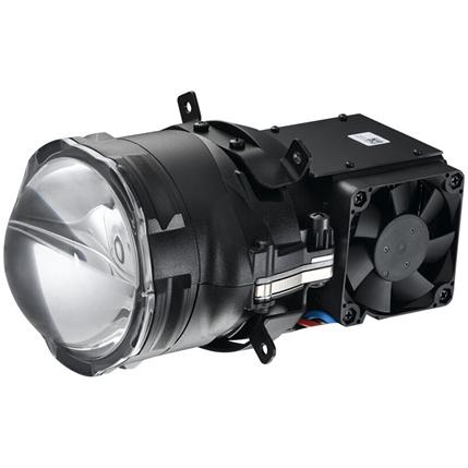 LED双光透镜
