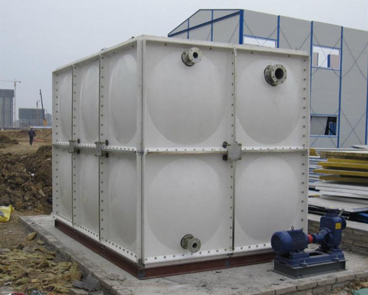玻璃钢屋顶水箱尺寸-衡水哪里能买到玻璃钢屋顶水箱