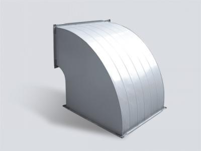 沈陽銘匯通風生產專用排煙風管,質量保證