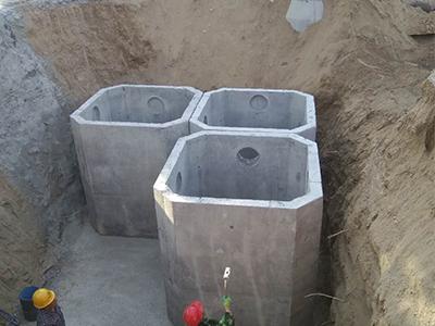 吴忠水泥化粪池价格-想买好用的宁夏水泥化粪池-就来宁夏惠龙恒昌管业