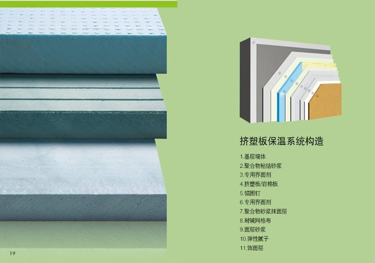 常德地暖挤塑板-大量出售湖南优良的挤塑板
