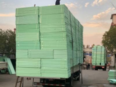 張家界擠塑板定制-買優良的擠塑板優選金遠達保溫材料有限公司