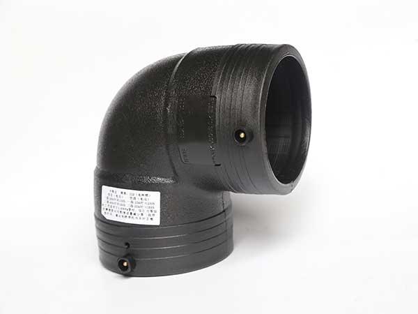 PE弯头生产厂家-山东靠谱的承接式90度弯头供应商是哪家