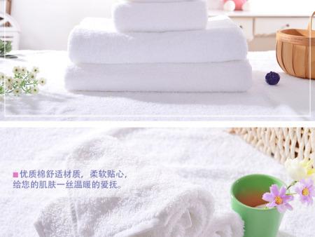 酒店地巾-有品质的酒店浴袍报价