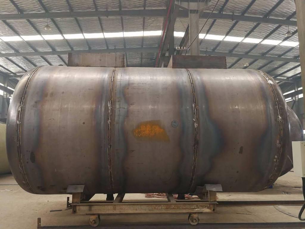 油罐哪家好-甘肅魯泰機械設備提供有品質的雙層油罐