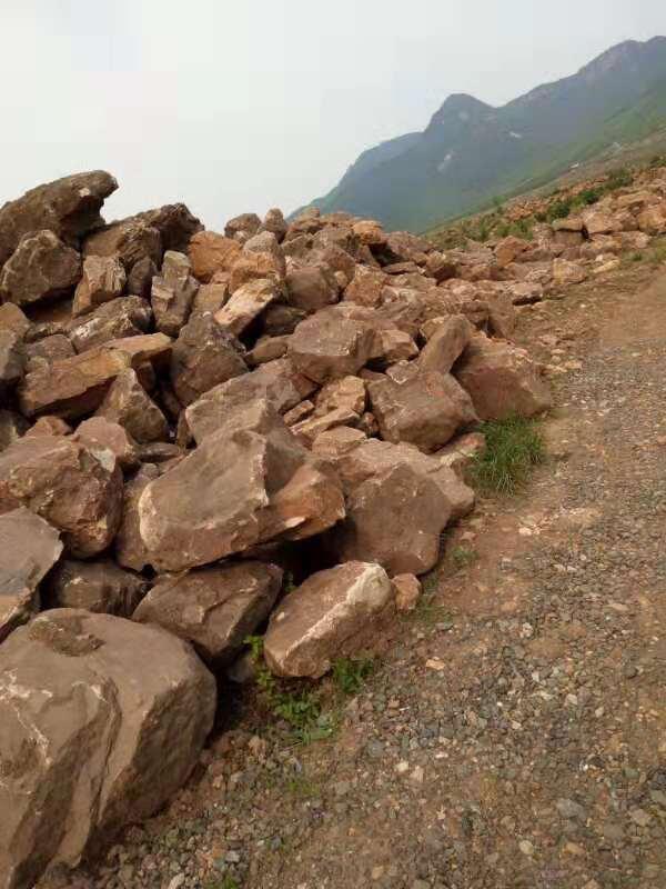 风景石用途|辽宁高性价景观石供应