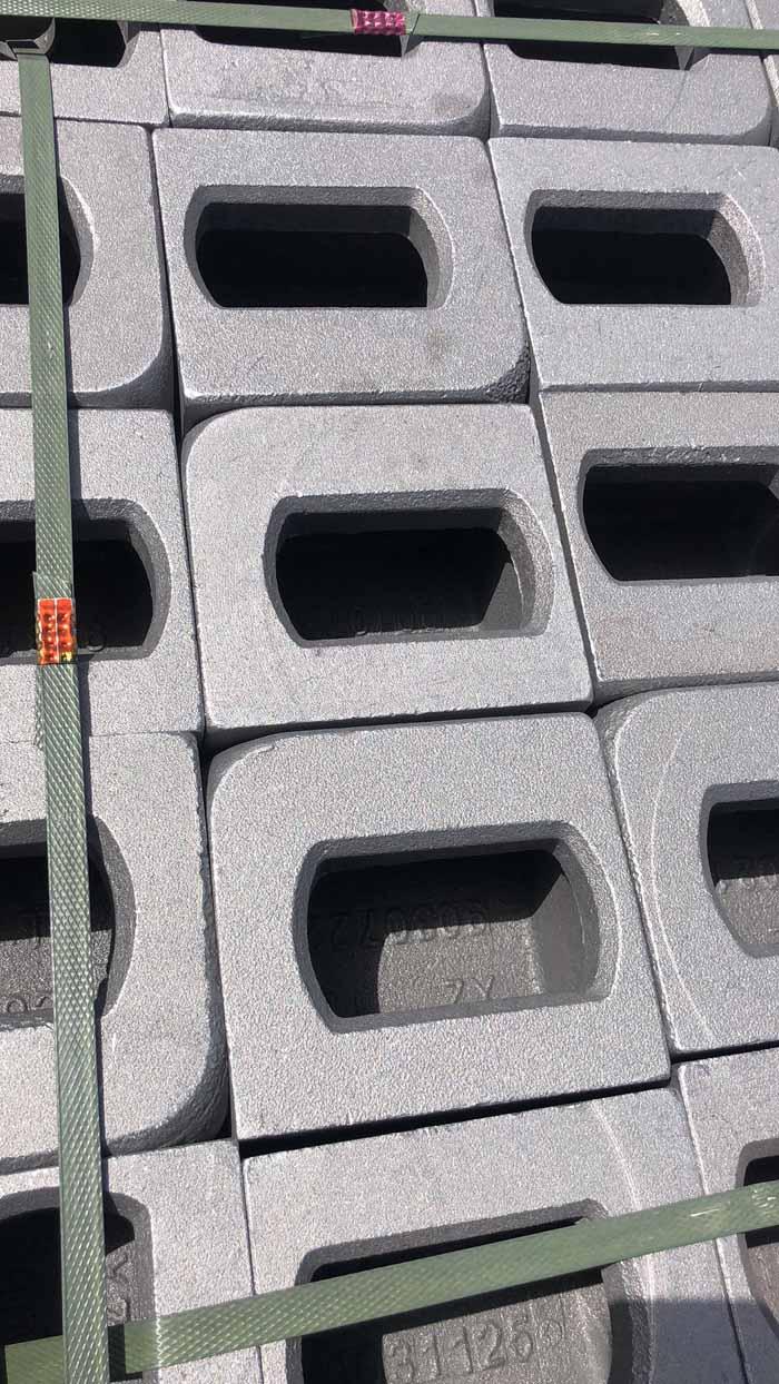 青岛川港船舶配件-专业的角件经销商-角件口碑好