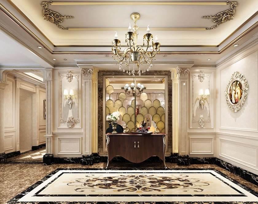 宁波装饰工程-装饰设计-装饰公司