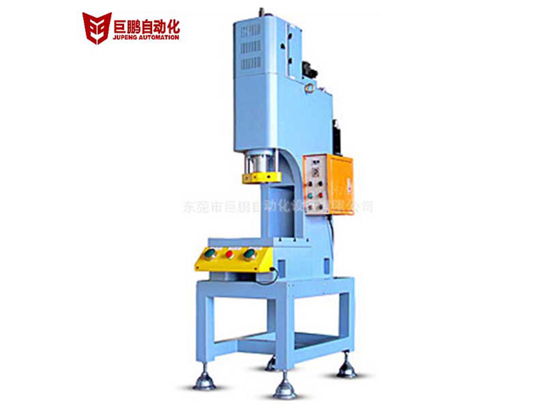 单柱液压机公司-高性价单柱液压机哪里有卖